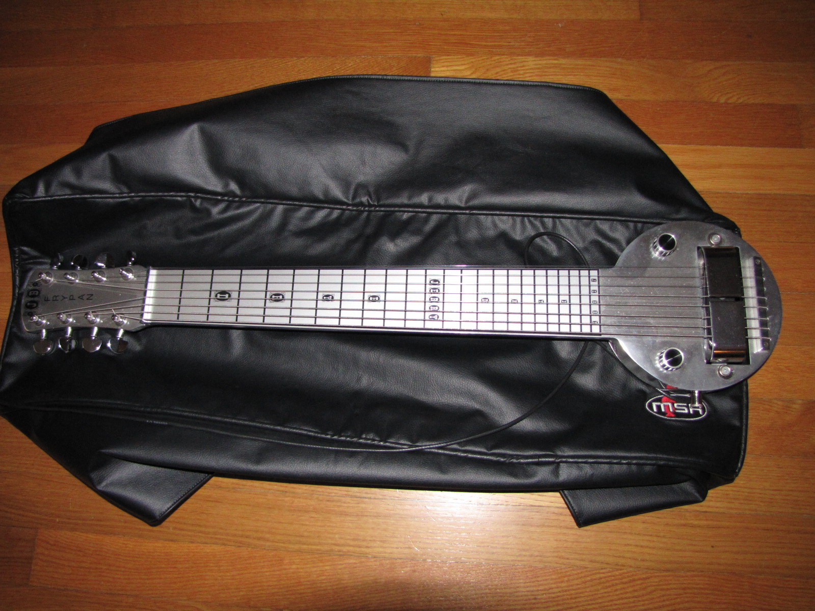 8 String C6 C13 A6 Lap Steel Tuning