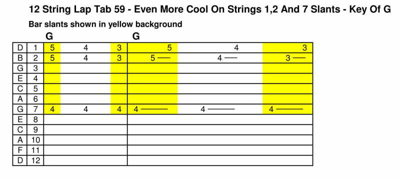 the steel guitar forum view topic 12 string c6 lap steel next to last one. Black Bedroom Furniture Sets. Home Design Ideas